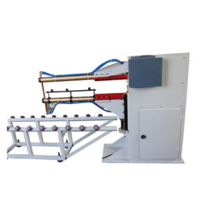 steel drum Spot welding machine